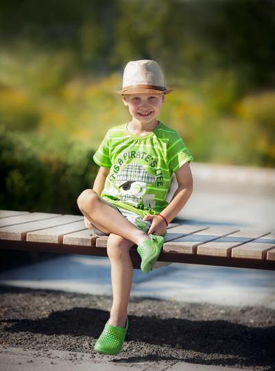 Portréty  - Deti