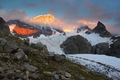 Piz Bernina cez Biancograd