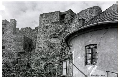 čajovňa na hrade