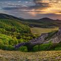 Jelenia hora Malé Karpaty I