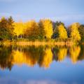 Jeseň na rašeline Rohožník I