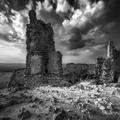Plavecký hrad VII