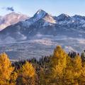 Vysoké Tatry III