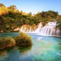 Skradinské vodopády