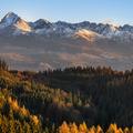 Vysoké Tatry V