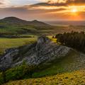 Jelenia hora Malé Karpaty II
