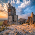 Plavecký hrad VI
