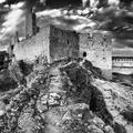 Plavecký hrad I