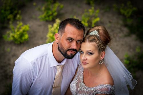 Alexandra a Zsolt
