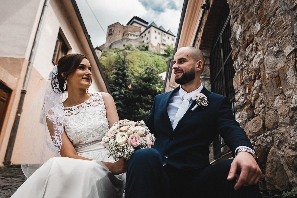 Baška a Milan