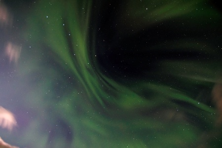Fotoexpedícia za Polárnou žiarou - Nórsko 2016- záver.