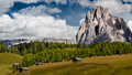Alpe di Siusi II