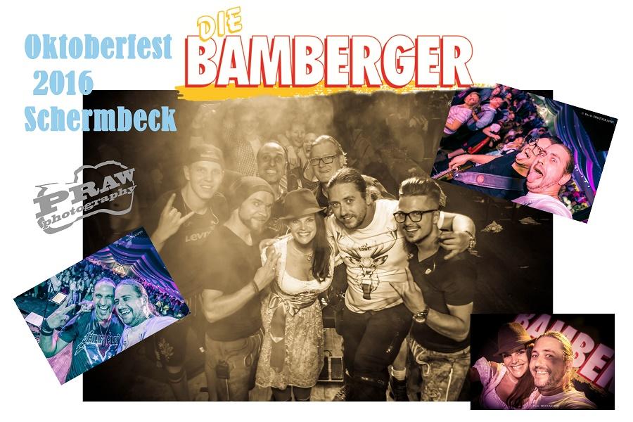 Oktoberfest 2016 Schermbeck