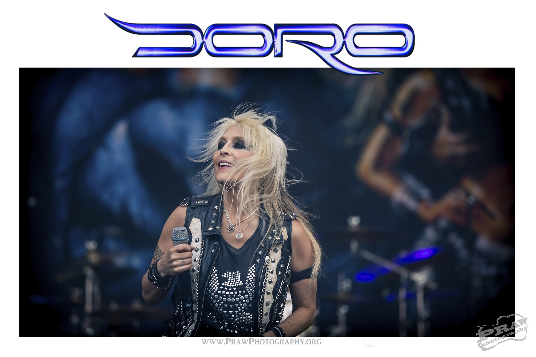 DORO - 2016