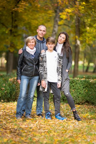 Rodina D.
