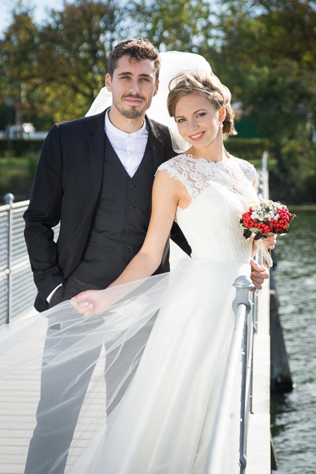 Brice & Oksana