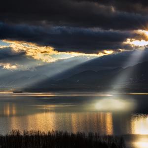 Krajina svetla