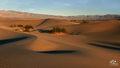 v krajine piesku