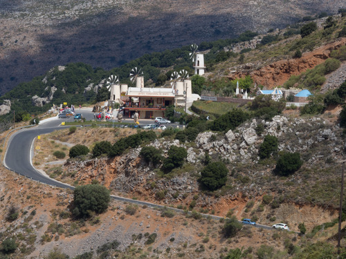Grécko-Kréta