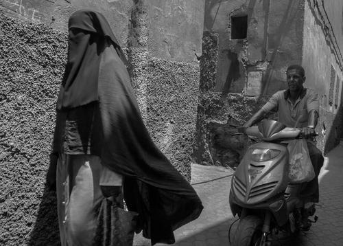 Buying in Marocco rok 2014