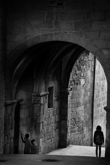 Studentka- Portugal rok 2014