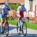 cyklisti