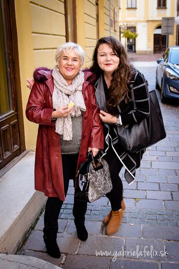 Gabika a Janko 107