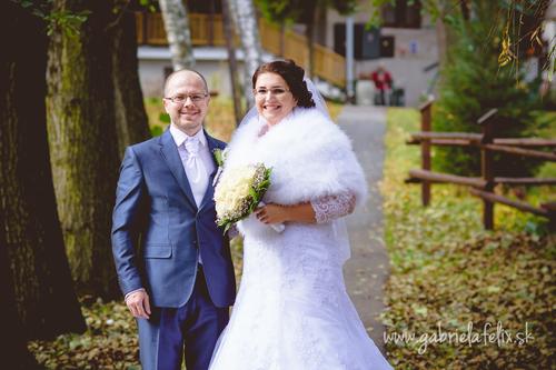 Gabika a Janko 39