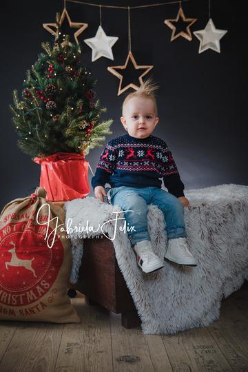 Vianočné fotenie 2