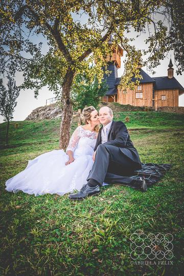 Svadba - Veronika & Jožko