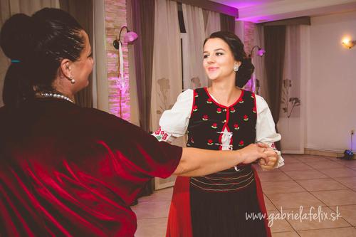 Kristína & Miro