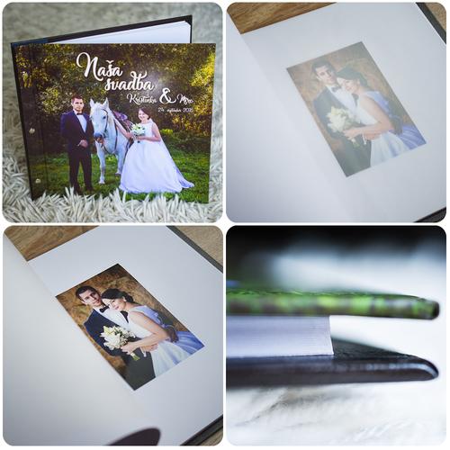 Svadobný album