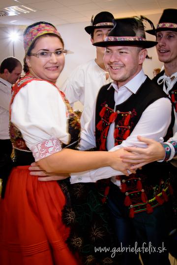Gabika a Janko 200
