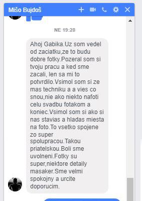 Recenzia Michal