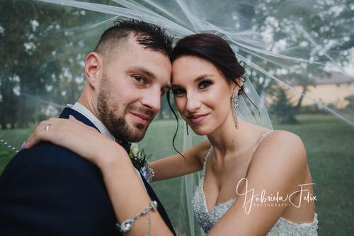 Svadba - Nikola & Lukáš