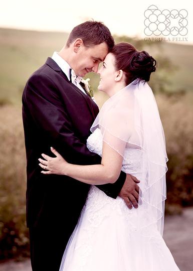 Svadba – Daniela & Martin