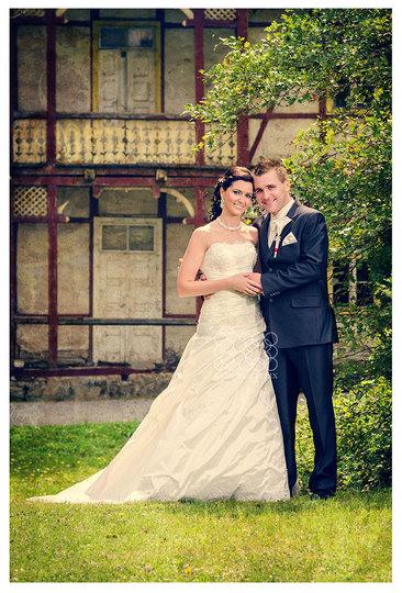 Svadba – Martina & Martin