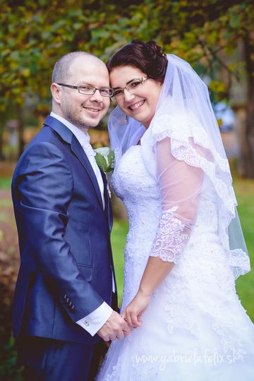 Gabika a Janko 59