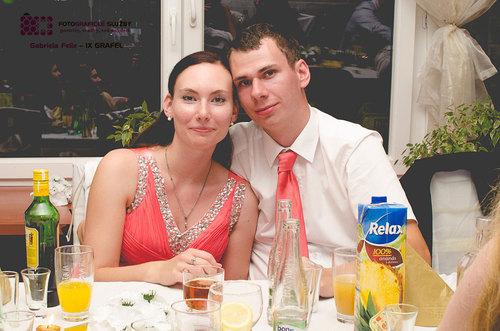 Diana a Jaroslav