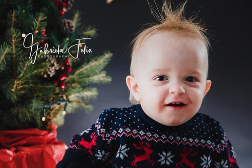 Vianočné fotenie 1