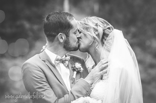Svadba - Marianka a Paľo