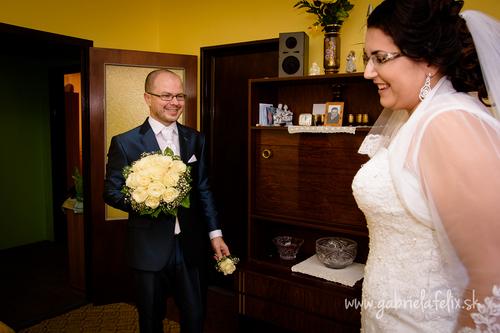 Gabika a Janko 35