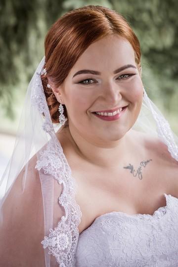Svadba -Soňa a Peter