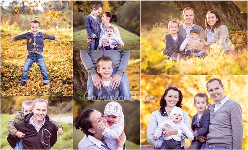 Rodinné foto - Majka