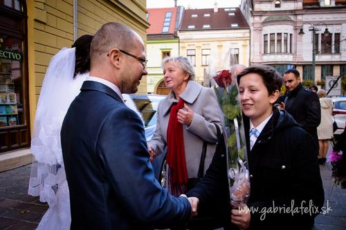 Gabika a Janko 106