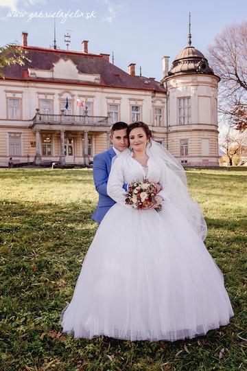 Svadba – Monika & Matej