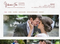 Gabriela Felix – IX GRAFEL – svadobné a portrétne fotografovanie