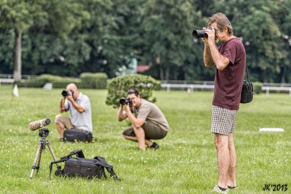 Športová fotografia – 3. časť