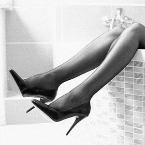 The Bathroom #3