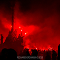 Oslava titulu Spartak Trnava 2018